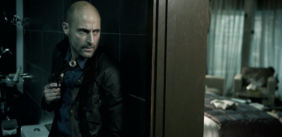 Welcome to the Punch - Mark Strong