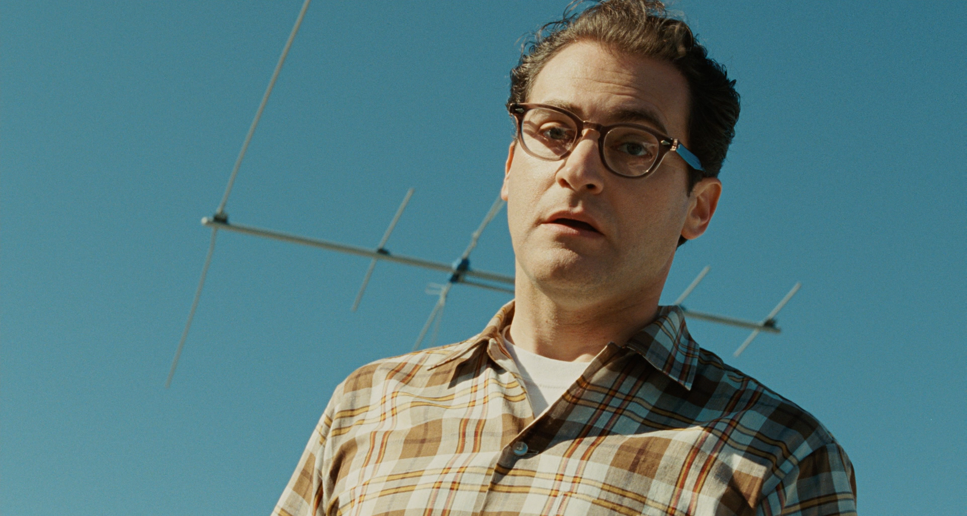 a serious man watch online film review
