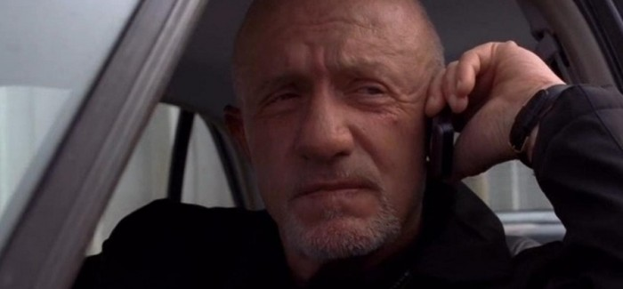 Better call Mike! Jonathan Banks joins Breaking Bad's Saul spin-off