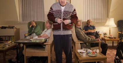 Derek season 1 Netflix UK release date