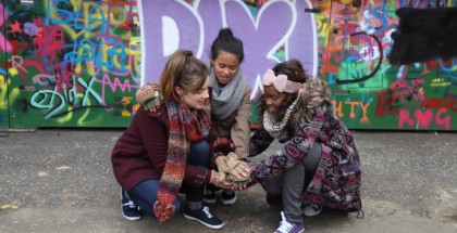 dixi - CBBC's first online TV show