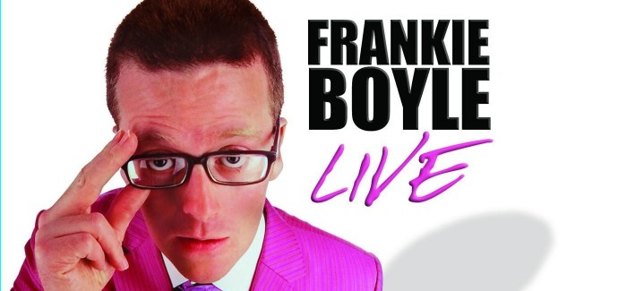 Netflix stand-up comedy review: Frankie Boyle live