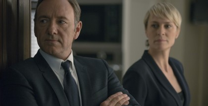 Netflix TV review: House of Cards Season 2, Episode 4 (Chapter 17)