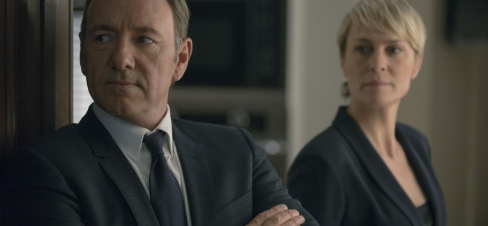 House of Cards Season 2 photos released