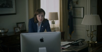 House of Cards Season 2 Episode 2 review