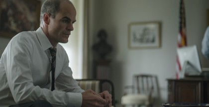 House of Cards Season 2 Episode 10 review