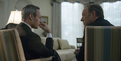 House of Cards Season 2 Episode 3 review