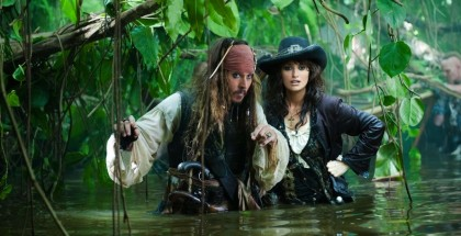 on stranger tides netflix film review