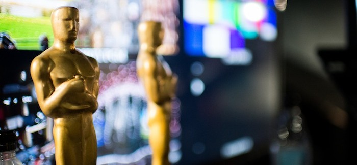 Where can I watch the 2019 Oscars online in the UK legally? (Answer: Sky's NOW TV)