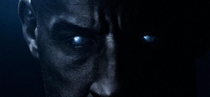 Netflix UK film review: Riddick