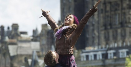 Sunshine on Leith watch online film review