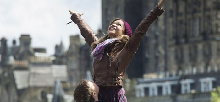 VOD film review: Sunshine on Leith (a sing-along review)