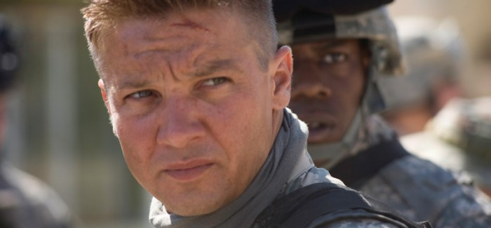 VOD film review: The Hurt Locker