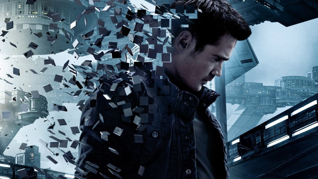 total recall now tv watch online film review