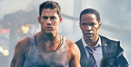 white house down watch online film review