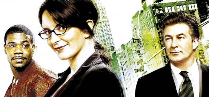 UK TV review: 30 Rock | VODzilla co | How to watch online in