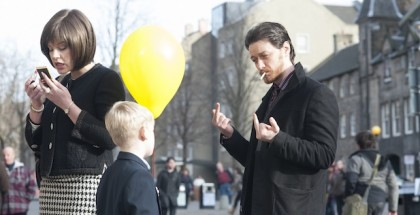 Filth James McAvoy watch online film review