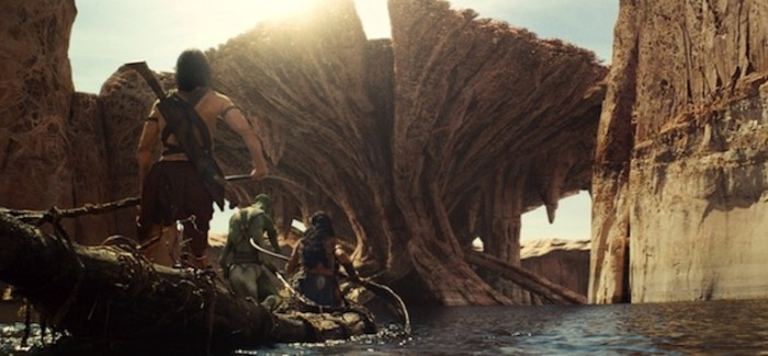 VOD film review: John Carter