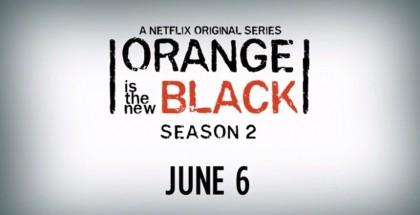 OITNB Season 2 trailer release date