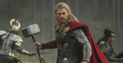 Thor 2 film review - watch online