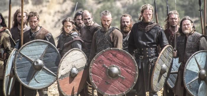 Amazon Prime Instant Video TV review: Vikings Season 2, Episode 2