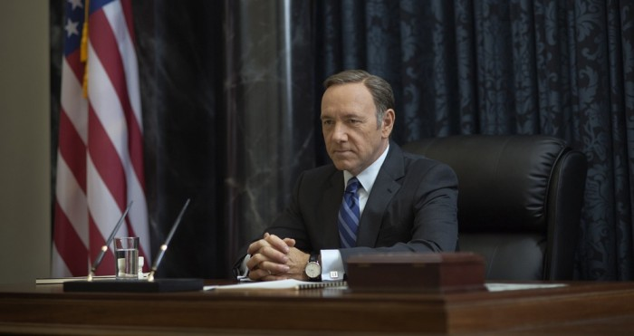 Bingeing on disillusion: Why we are more engaged with House of Cards than real politics