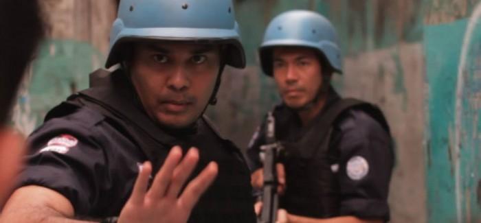 VOD film review: Metro Manila