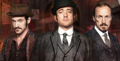 Ripper Street Season 3 Amazon