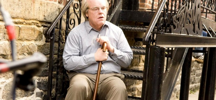 VOD film review: Synecdoche New York