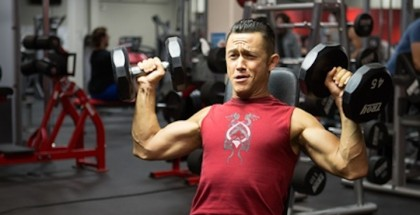 Don Jon film review - VOD