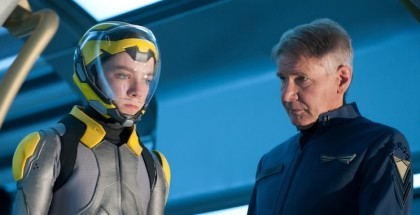 ENDER'S GAME- film review