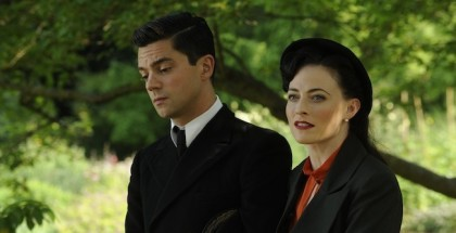 Fleming Episode 4 TV review