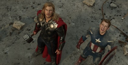 Avengers Assemble - Netflix UK