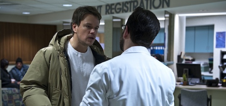 Contagion - watch online on Amazon