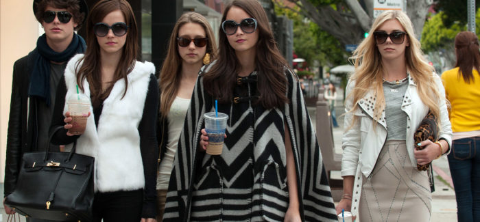 Amazon Prime Video review: The Bling Ring