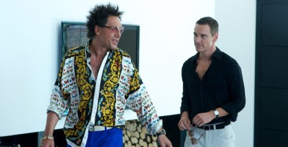 the counsellor film review