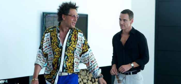 Amazon Prime film review: The Counsellor (in the style of Cormac McCarthy)