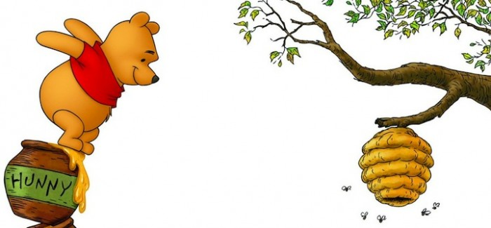 VOD film review: Winnie The Pooh (2011)