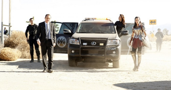 VOD TV review: Agents of S.H.I.E.L.D. – Episode 15 (Yes Men)