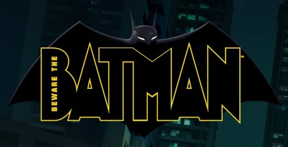 Beware the Batman - Amazon Prime Instant Video
