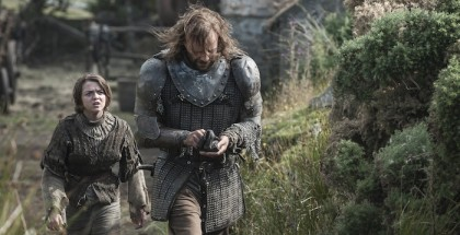Game of Thrones Season 4 Episode 3 review
