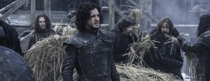 VOD review: Game of Thrones Season 4 Episode 5  (The First of His Name)