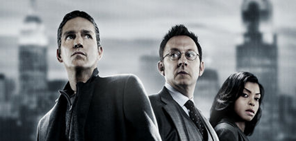 Netflix UK TV review: Person of Interest Season 1