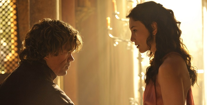 Spoiler-free review: Game of Thrones Season 4, Episode 2 – The Lion and the Rose