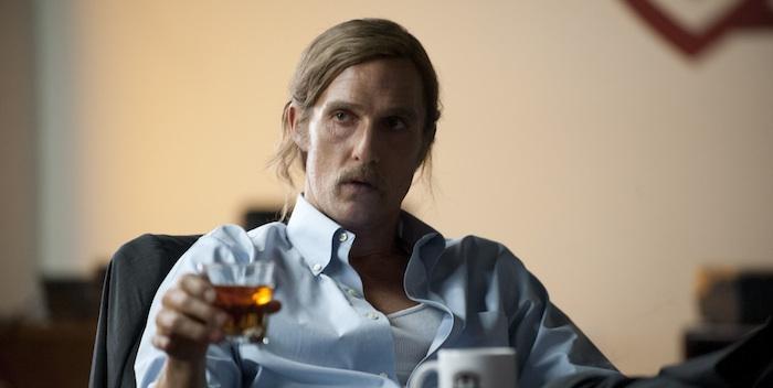 Matthew McConaughey - True Detective Episode 8