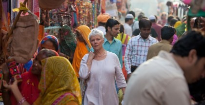 Best Exotic Marigold Hotel watch online