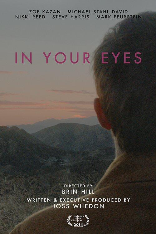 In Your Eyes Stream German