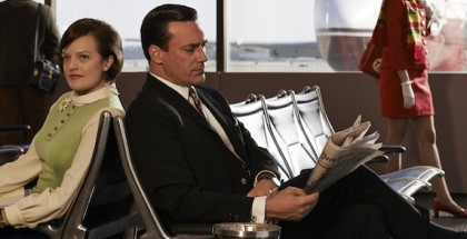 mad men season 7 Episode 1 review