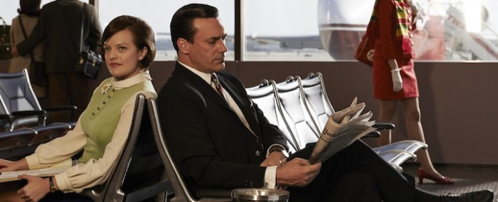 Where can I watch Mad Men online in the UK (legally)?