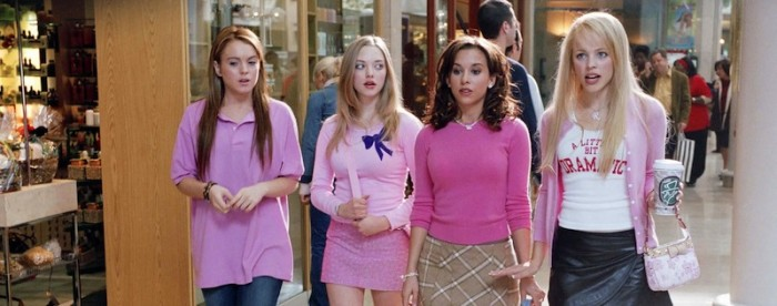 Mean Girls 10 years on: How the web made fetch happen